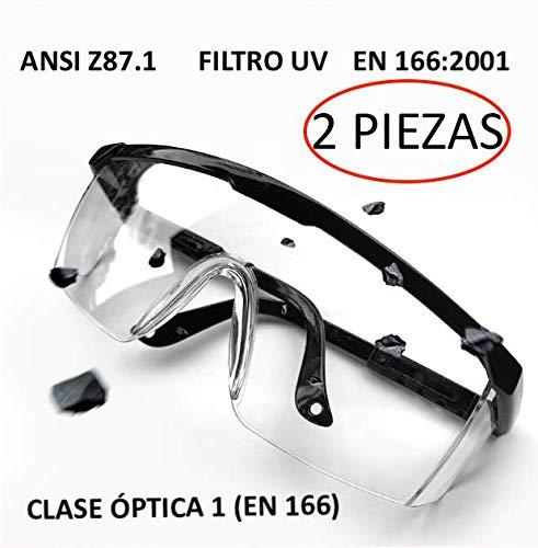 lentes de proteccion de policarbonato fabricante GEEKLEGENDS