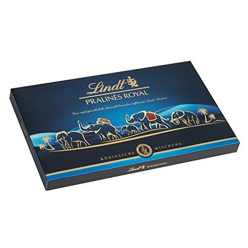 Lindt & Sprüngli Pralines Royal, 3er Pack (3 x 300g)
