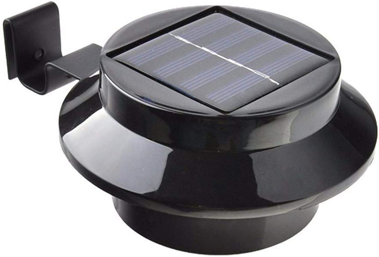 Pyty123 Solar Sink Light Solar Zaun Licht Zaun Licht