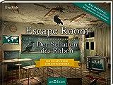 Escape Room. Der Schatten des Raben von Eva Eich