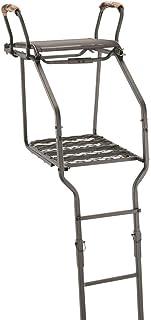 Guide Gear 18` Ultra Comfort Archer`s Ladder Stand