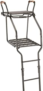 Guide Gear 18' Ultra Comfort Archer's Ladder Stand