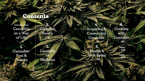 51+V6we0eyL - The Cannabis Apothecary: A Pharm to Table Guide for Using CBD and THC to Promote Health, Wellness, Beauty, Restoration, and Relaxation
