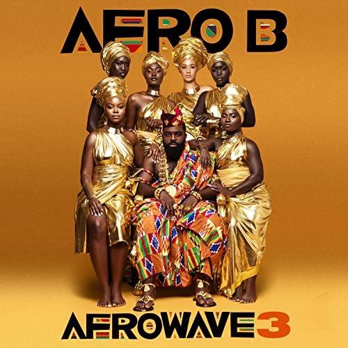 Afro B
