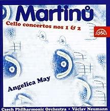 martinu cello concerto