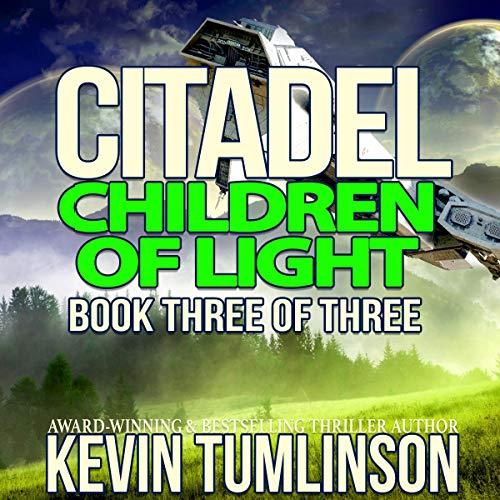 Children of Light cover art