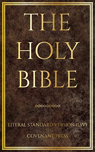 The Holy Bible: Literal Standard Version (LSV), 2020