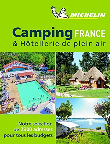 Camping France (GUIDES PRATIQUES, 42050)
