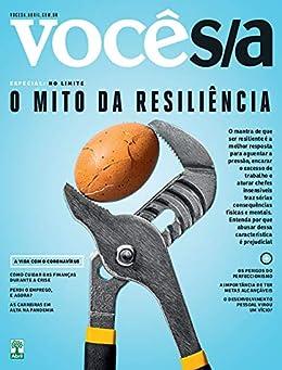 Revista Você S/A - Maio 2020 por [Vários autores]