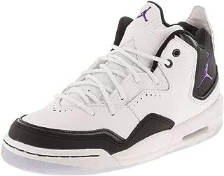 Jordan Kids Jordan Courtside 23 (GS) Basketball Shoe