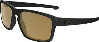 oakley sliver sunglasses oo9262-13 grey smoke
