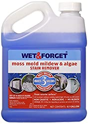 Wet And Forget 800003 Stain Remover Review