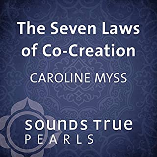The Seven Laws of Co-Creation cover art