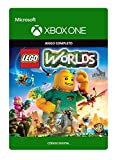 LEGO Worlds  | Xbox One - Código de descarga