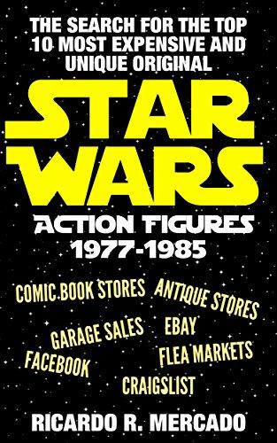 Figuras Star Wars 1977