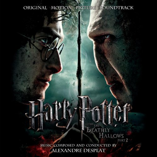 Harry Potter and the Deathly Hallows, Pt. 2 (Original Motion Picture Soundtrack)