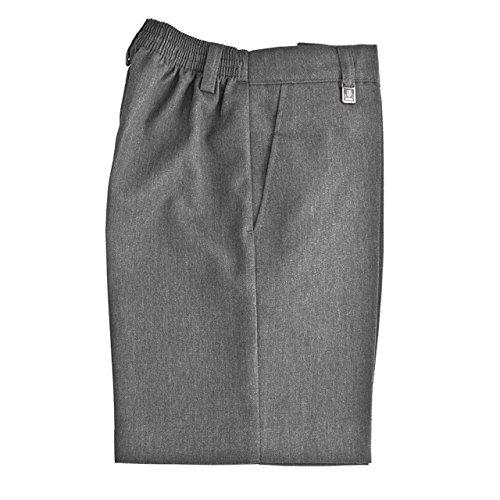 Ozmoint Uniform Chicos Standard Fit Shorts Gris, Azul marino, Negro, Marrón