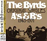 Songtexte von The Byrds - Original Singles A's & B's 1965–1971