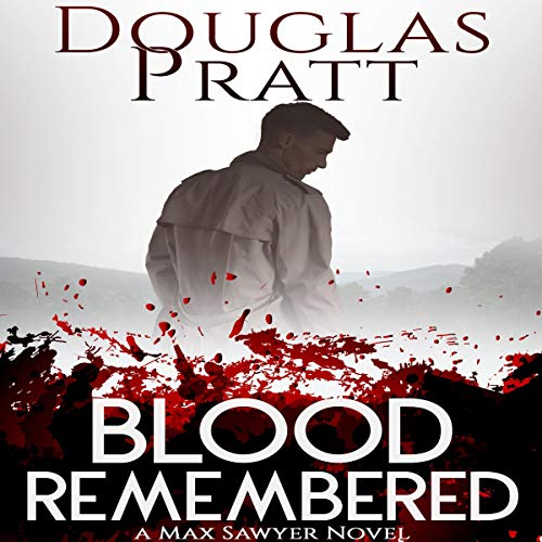 Blood Remembered Titelbild