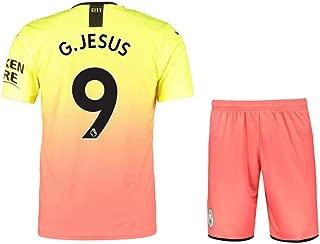jesus manchester city jersey