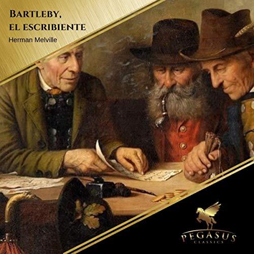Couverture de Bartelby el Escribiente