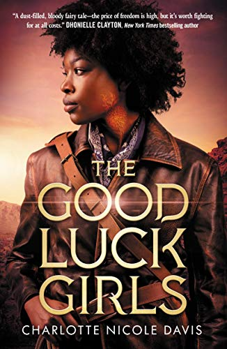 Amazon.com: The Good Luck Girls eBook: Davis, Charlotte Nicole ...