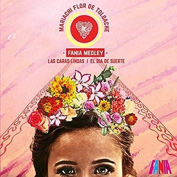 Fania Medley: Las Caras Lindas / El Día De Suerte