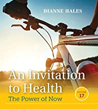 Best an invitation to health 17th edition Reviews