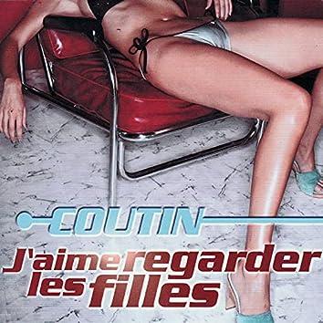 J'aime regarder les filles (Remixes)