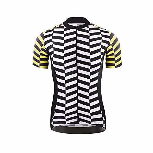 Uglyfrog #18-01 Bike Wear Ciclismo Hombres Maillots Seco y