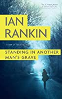 Standing in Another Man's Grave (Thorndike Press Large Print Mystery Series)