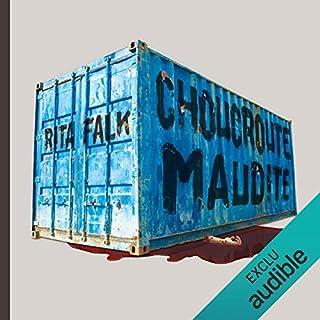 Choucroute maudite     Franz Eberhofer 1              De :                                                                                                                                 Rita Falk                               Lu par :                                                                                                                                 Julien Allouf                      Durée : 5 h et 12 min     14 notations     Global 4,1