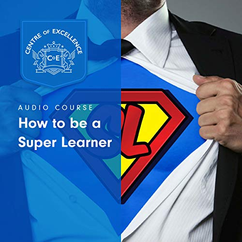 How to Be a Super Learner Titelbild