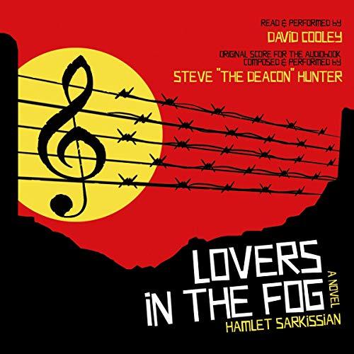 Lovers in the Fog audiobook cover art