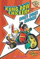Bok! Bok! Boom! (Kung Pow Chicken)