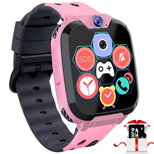 Product Image of the Karaforna Kids' Game Smartwatch