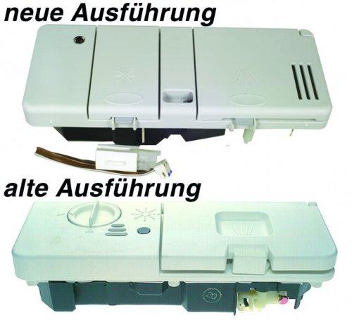 Combinaison de comptage (SP), compatible Appareils de:AEG ArthurMartin ADAY Blanco B