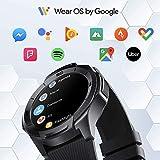 Zoom IMG-2 ticwatch s2 smartwatch sportivo wear