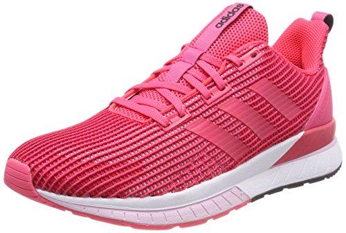 Adidas Questar Tnd W, Zapatillas de Deporte Mujer, Rosa (Rosrea/Rosrea/Rojimp 000), 43 1/3 EU