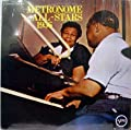 Metronome All-Stars 1956: Count Basie, Ella Fitzgerald, Joe Williams, Art Blakey, Charlie Mingus, Billy Taylor, Tal Farlow, Zoot Sims, Thad Jones, Lee Konitz, Al Cohn, et. al.