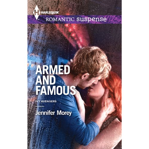 Armed and Famous cover art