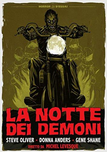 La Notte Dei Demoni
