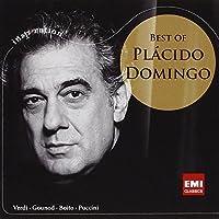 Best of Placido Domingo
