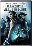 Cowboys & Aliens [Edizione: Regno Unito] [Reino Unido] [DVD]