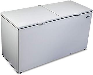 Freezer e Refrigerador Horizontal Metalfrio (Dupla Ação) 2 tampas 546 litros DA550 110v 110v