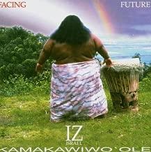 Facing Future by Israel Kamakawiwo'ole (1993-09-01)