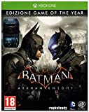 Foto Batman Arkham Knight - Game Of The Year - Xbox One