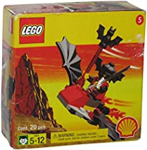 LEGO Castle Fright Knights Flying Machine 2539