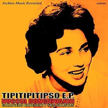 Tipitipitipso - EP