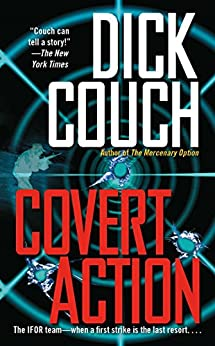 Covert Action by [Dick Couch]